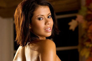 Chrissie Concepcion playboy