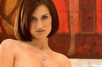 Amanda Morgan playboy