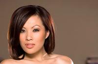 Marie Nguyen playboy