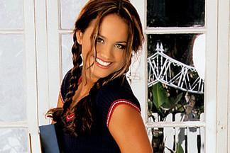Amanda Cruz playboy