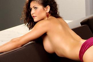 Denise Andrews playboy