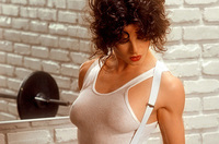 Lisa Lyon playboy