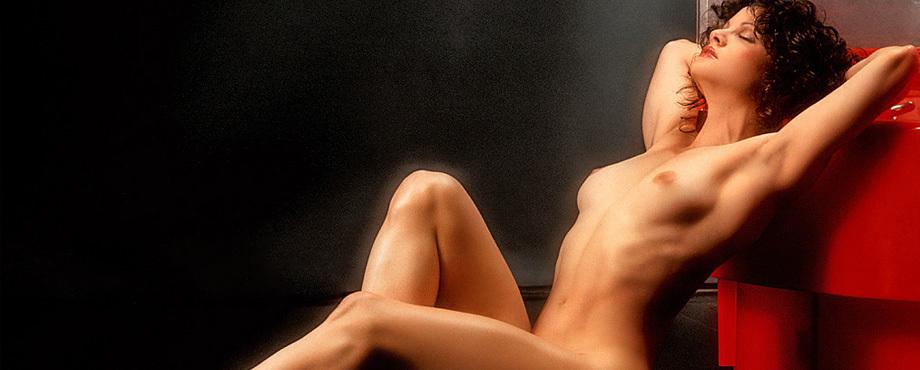 Lisa Lyon