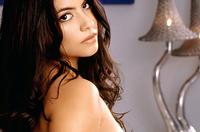 Natalia Ortega playboy