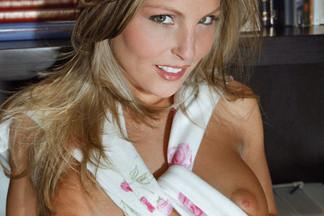 Kristin Jackson playboy
