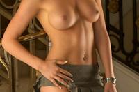 Andrea Marie playboy