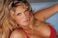 Rachel Hunter playboy