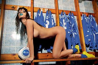 Elizabeth Laini playboy