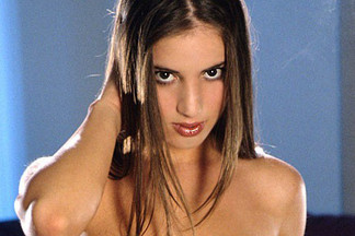 Kelsey Simpkins playboy