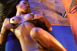 Jocelyn Caballero playboy