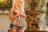 Vanessa Doobrovo playboy