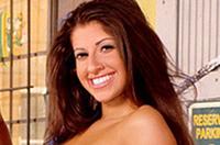 Bella Mendes playboy