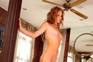Heidi Rhodes playboy