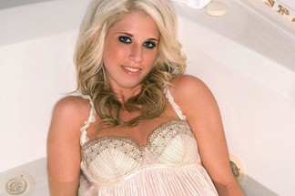 Stephanie Jean playboy