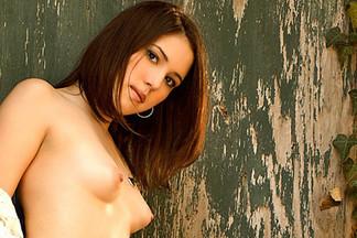 Victoria Winters (Coed) playboy