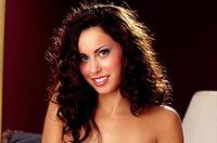 Nicole Boiano playboy
