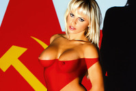 Drazena Gabric playboy