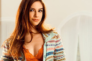 Jenna Lea Deforke playboy