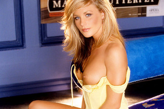 Courtney Metscher playboy