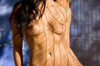 Tiffany Schlumbrecht playboy