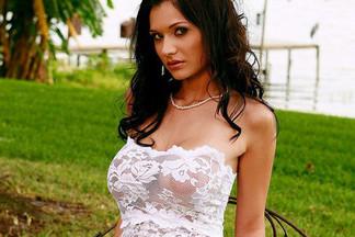 Amanda Hanshaw playboy