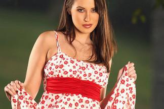 Hana Morgan playboy