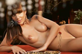 Tamara Bencsik playboy
