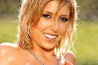 Savannah Taylor playboy