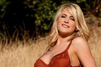 Monica Paige playboy
