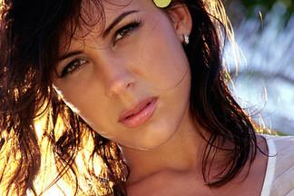 Erika Michelle Barré playboy