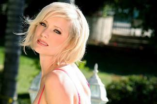Amanda Ewell playboy