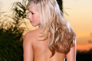 Shelly Marie playboy
