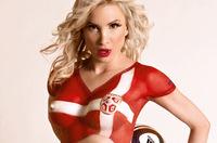 Dina Prevelic playboy