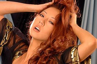 Angela Storms playboy