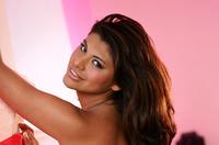 Claudia Nathalia playboy