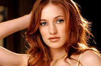 Leah Russo playboy
