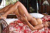 Mary Alejo playboy