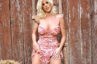 Bria Lyn Allen playboy