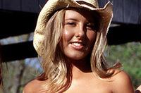 Mellisa Morris playboy