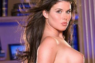 Nadia Nicole playboy