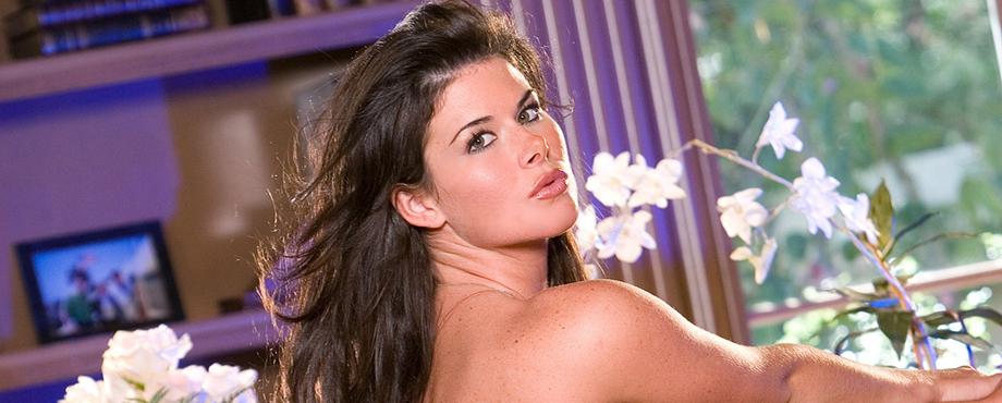Nadia Nicole