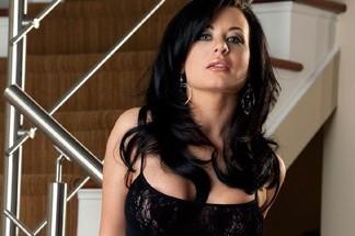 Kathleen Edge playboy