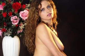 Amanda West playboy