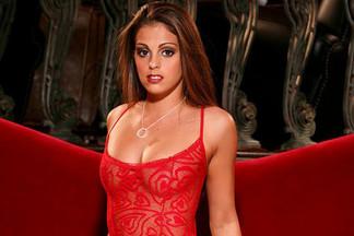 Lacey Alexandra playboy