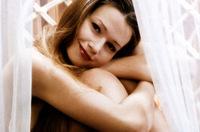 Anna Johnsson playboy