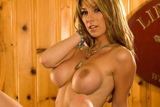 Amber Elise playboy