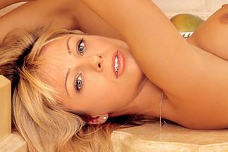Alison Lindsey playboy
