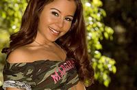 Jessica Leslie playboy