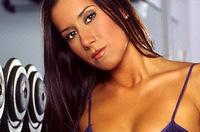 Melissa Favorito playboy