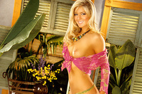 Claudia Sands playboy